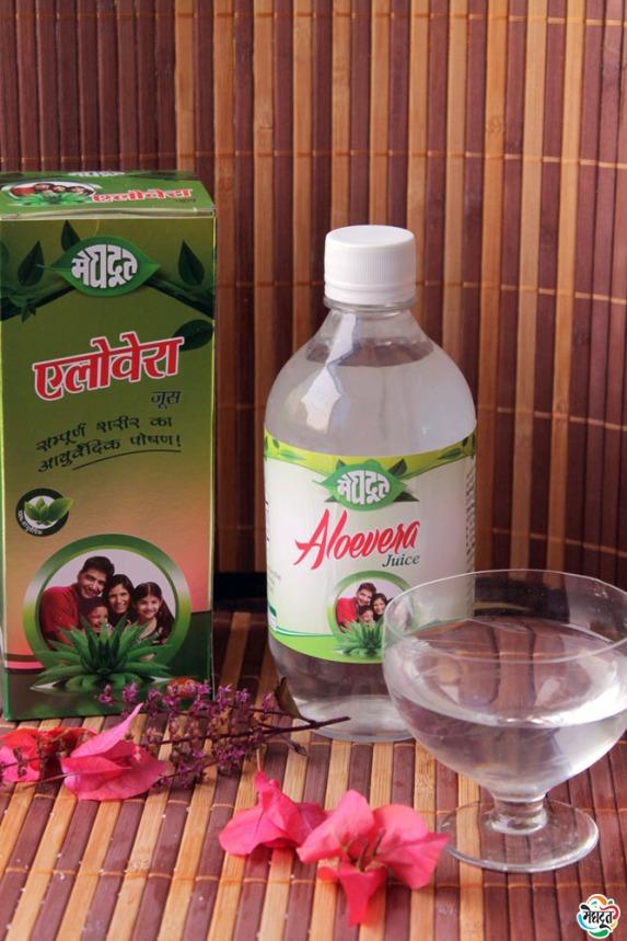 aloevera juice 1