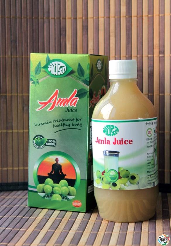 amla juice 1