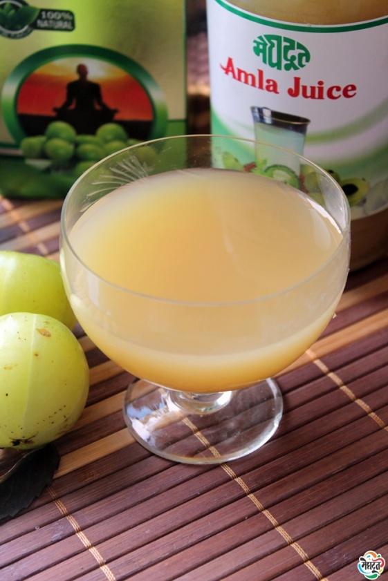 amla juice 2