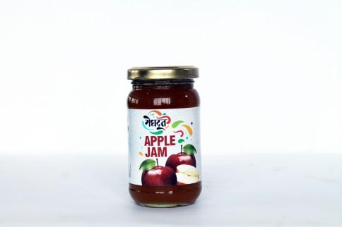 apple jam 200 g (2)