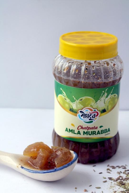 chatpata amla murabba (2)