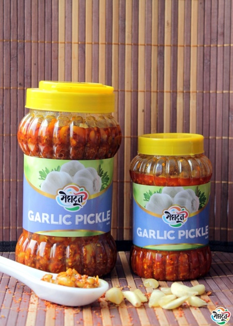 garlic pickle 3
