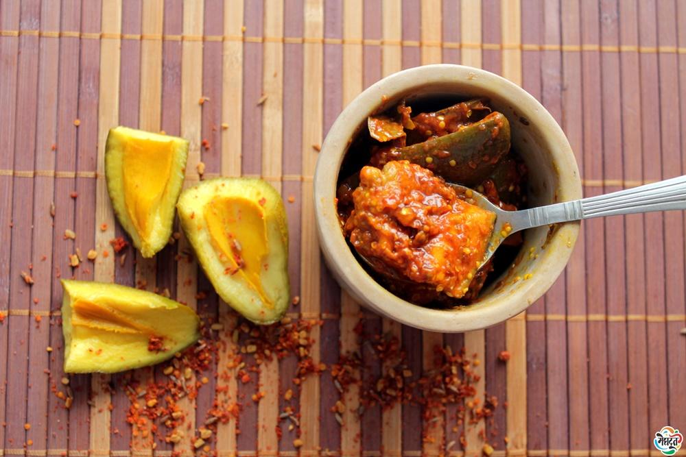mango pickle 7