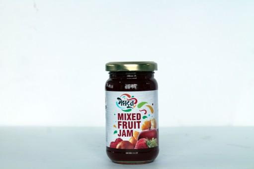mix fruit jam 200g (2)