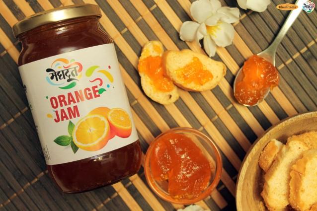orange jam 20