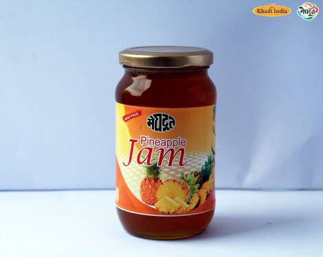 pineapple jam-2