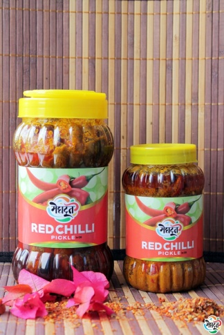 red chilli pickle 4